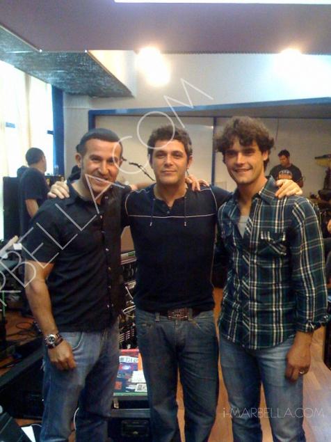 10 Minutes with the Best PR in Spain- Richy Castellanos