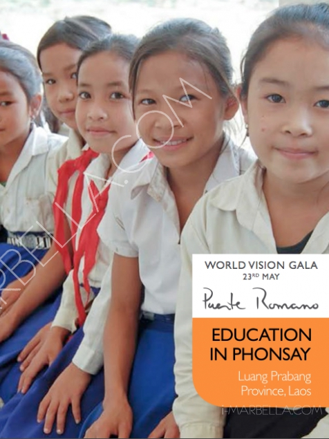 Interview with Alison Limerick: Performing in World Vision Gala 23 May