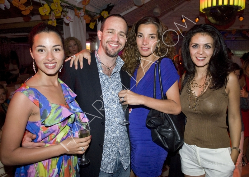 GALLERY:Suite del Mar Summer Opening Party, Marbella