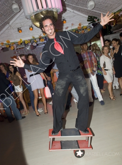 GALLERY:Suite del Mar Summer Opening Party, Marbella