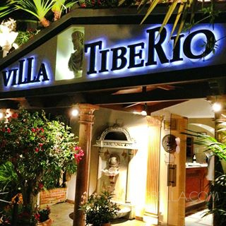 Manacare Charity Dinner @ Villa Tiberio