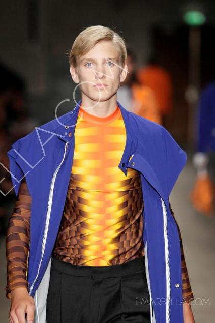Exclusive Interview with Fashion Designer Marius Petrus
