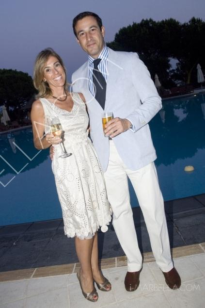 GALLERY:Gala Benéfica de la Fundación Cesare Scariolo, Marbella