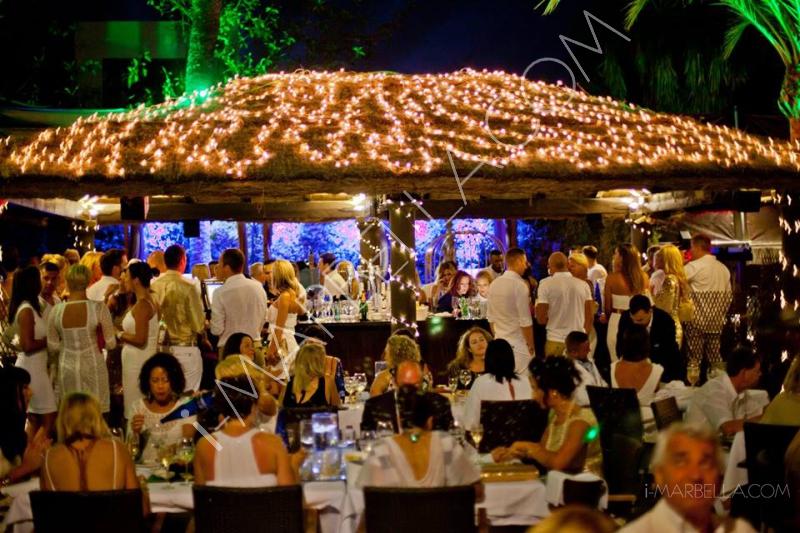 i-Marbella San Juan Party Guide 2014
