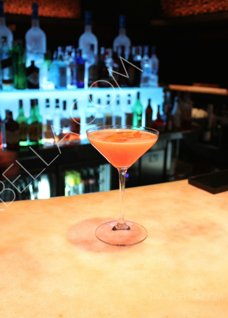 Last weekend in Suite Restaurant & Lounge