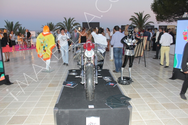 Theresa Bernabe TV 9th Anniversary in Gran Melia Don Pepe Vol.1