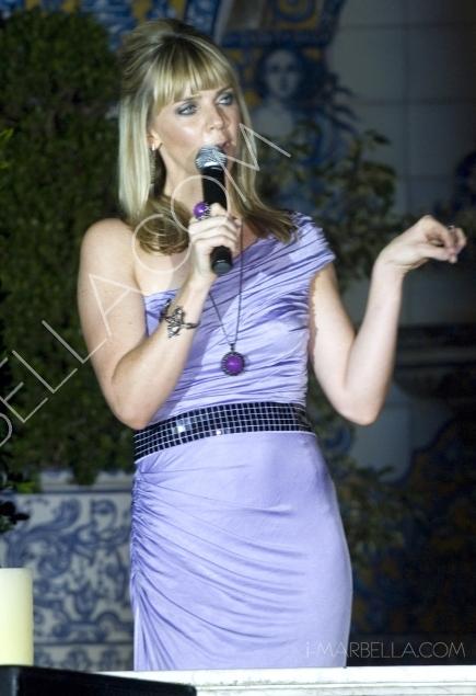 Stephen Webster's 1st anniversary, Villa del Mar, Marbella Club