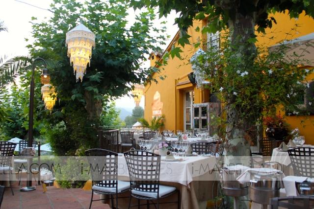 Food Review: Finca Besaya Restaurant