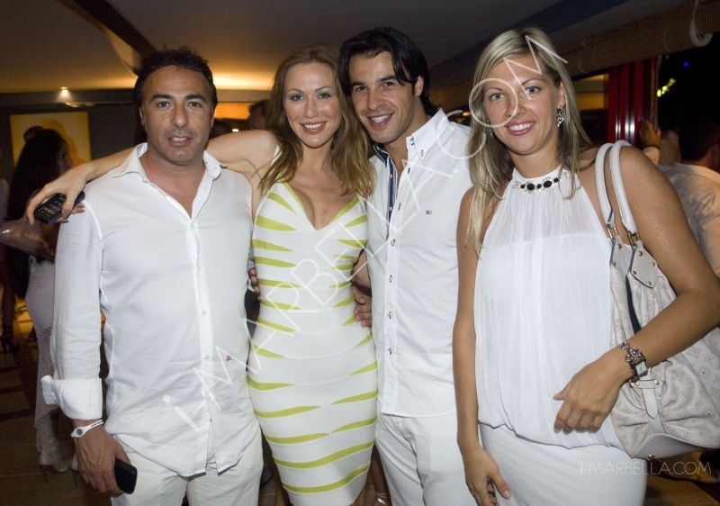 GALLERY:Gabby's Fantastic Annual White Party