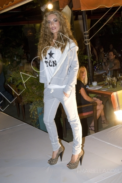 GALLERY:K2 Fashion wows the crowds at Trocadero, Marbella.
