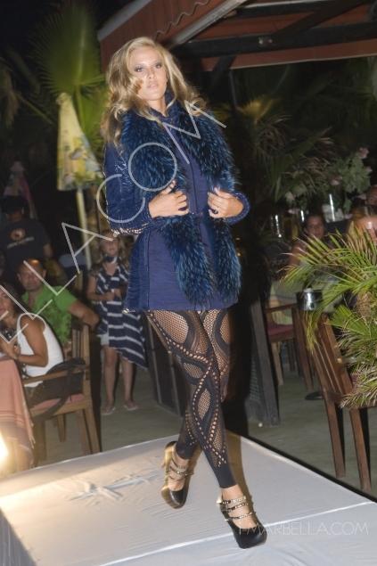GALLERY:K2 Fashion wows the crowds at Trocadero, Marbella.