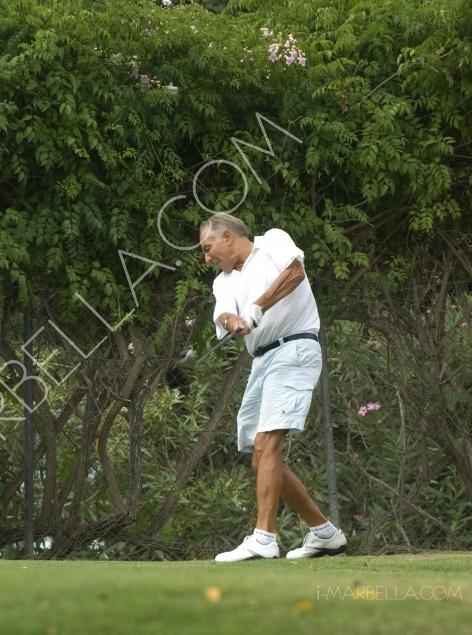 GALLERY:The Fabio Capello Charity Golf Tournament at La Quinta