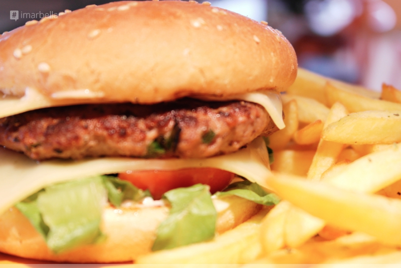 Ed Trupkovich Blog #2: Sad Truth About McDonalds