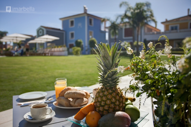 Cortijo del Mar Resort Finished to the Highest Possible Standard