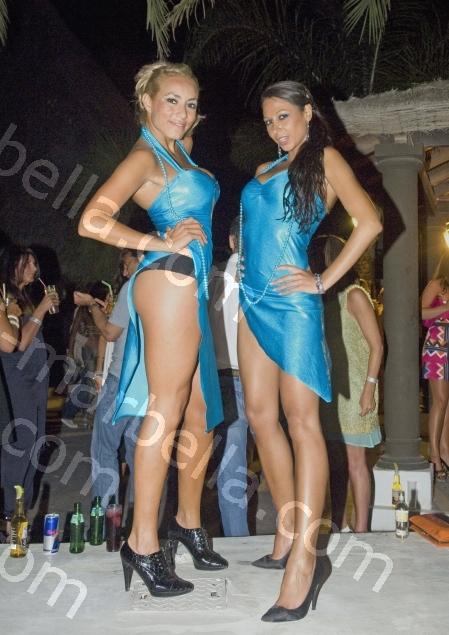 Glamorous summer launch at Buddha Beach