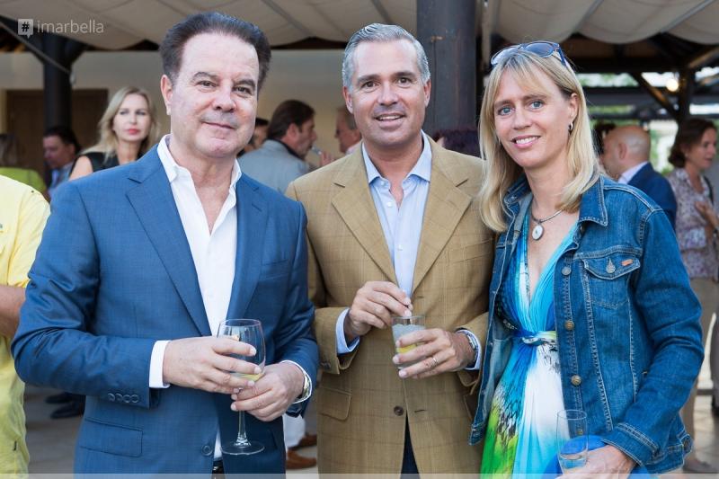 FM Consulting 24 Anniversary in Cortijo del Mar