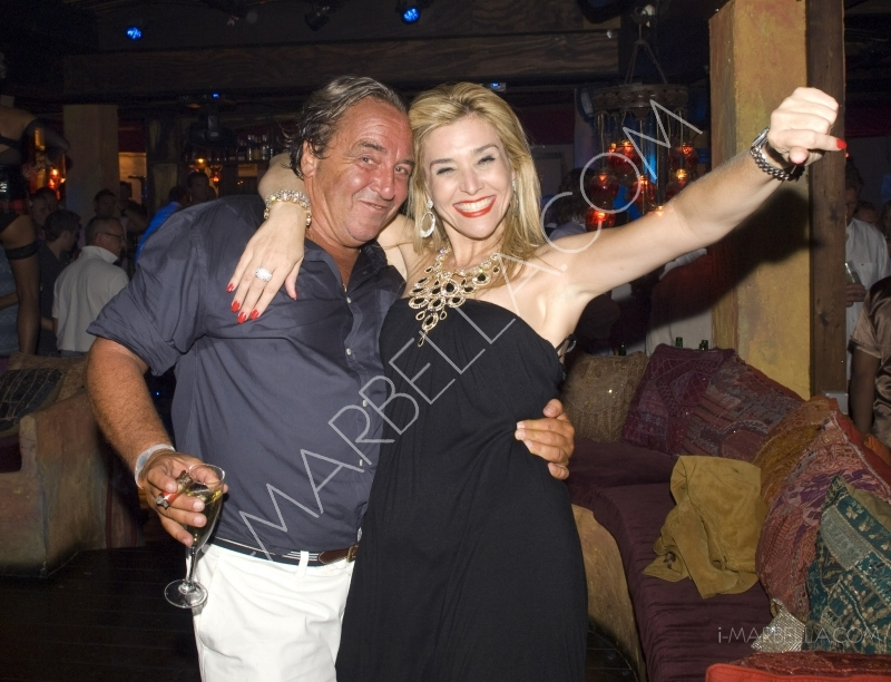 NEW FEATURE:GALLERY, Out and About with i-marbella and Hot Magazine