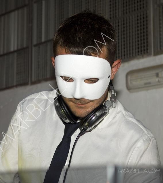 GALLERY:Sintillate Masquerade Ball at Nikki Beach
