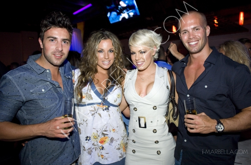 GALLERY:Sintillate Masquerade Ball at Nikki Beach