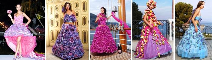 1st Marbella Flower Ball