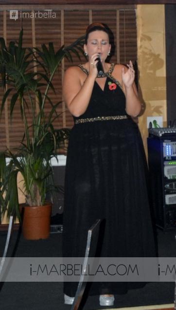 Adele Tribute @ La Sala Banus