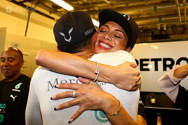 Lewis Hamilton wins World Championship in Abu Dhabi