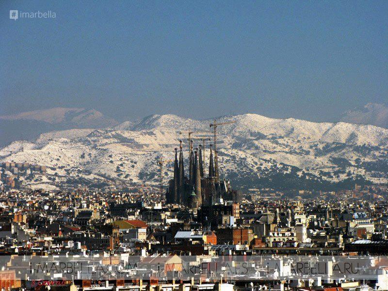 Google Views of Spain's Wonders