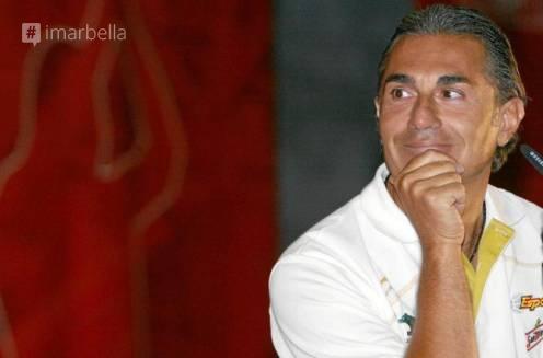 Sergio Scariolo: Together for a Dream