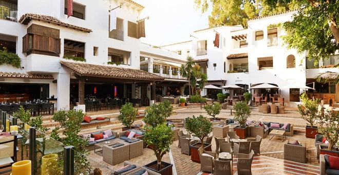 Plaza Village is Marbella's New Gastrohub