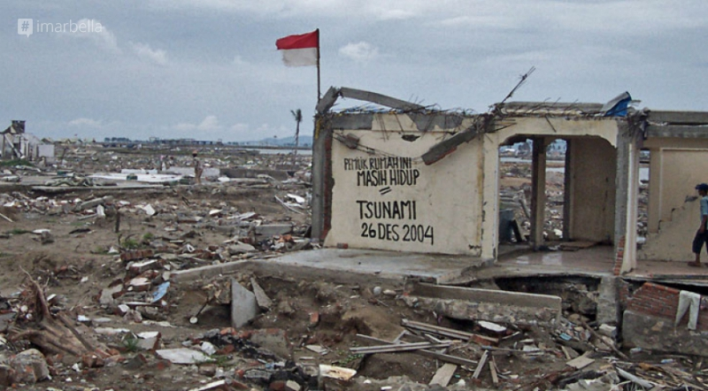 Remembering the Tsunami of 2004