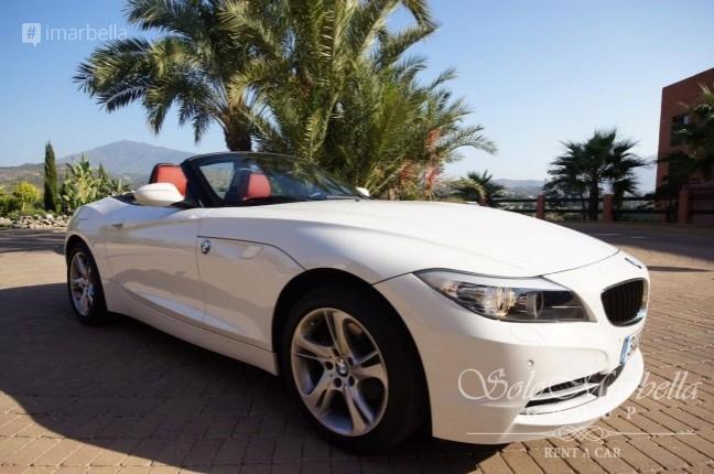 SoloMarbella Car Rental in Marbella