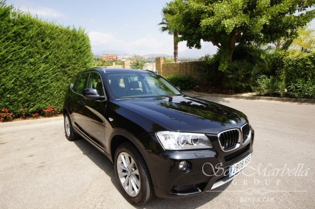 SoloMarbella Car Rental in Marbella