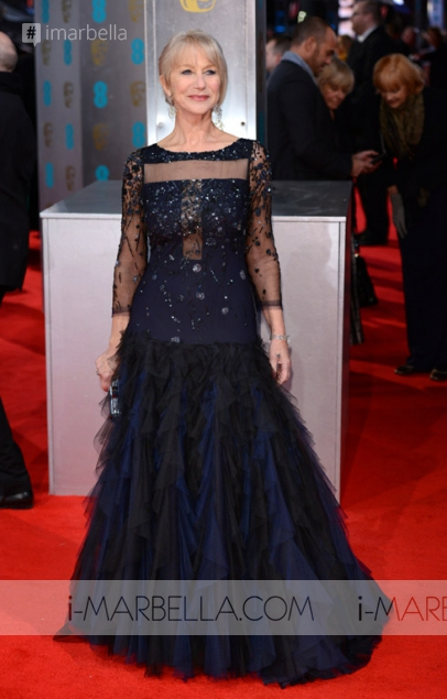 BAFTAs 2015: Nominations