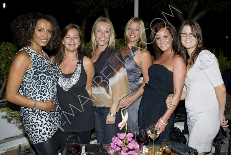 GALLERY:Cha Cha Bar and Grill Spins and Twirls on to the Marbella Restaurant Scene