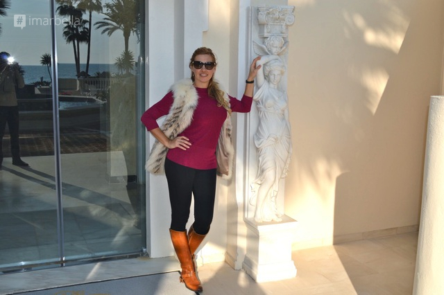Annika Urm Column: Healthouse Las Dunas