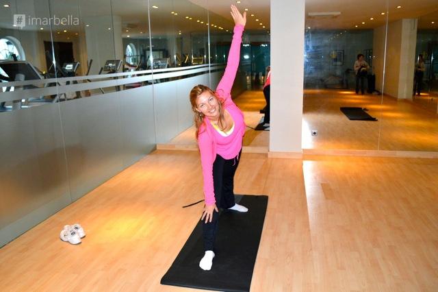Annika Urm Column: The Naturhouse Health and Spa Centre