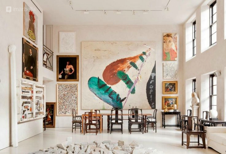 i-Marbella Luxury & Art #1: 10 Things You Need to Know About Investing in Art