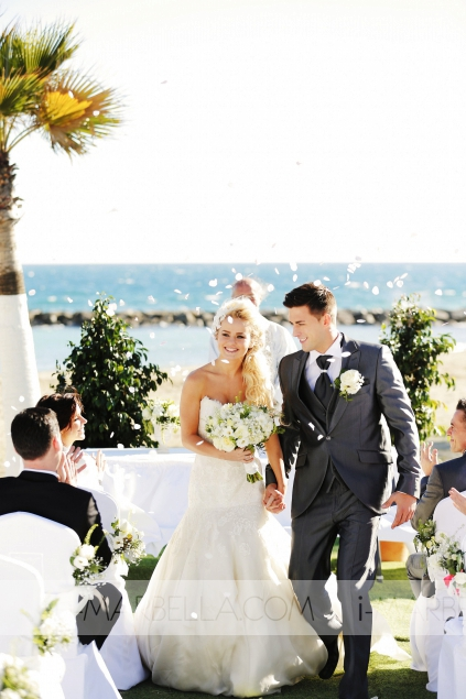 The Wedding of Your Dreams at Puente Romano Beach Resort