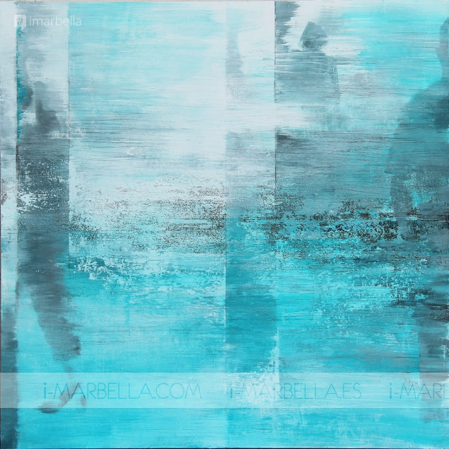Interview with Zoe Marmentini, Marbella-Based Painter