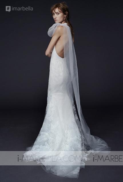 Bridal Fashion Week 2015