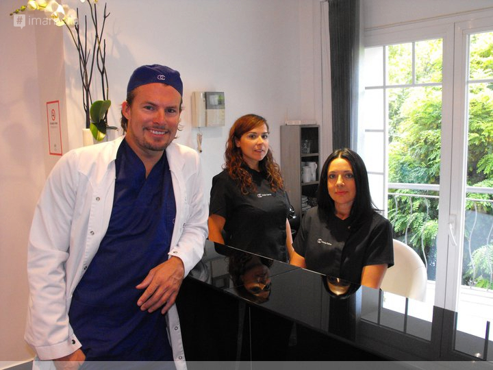 Interview with Dr Kaye, Founder and Director of Ocean Clinic Marbella