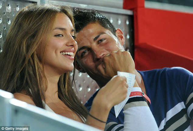 Real Reason Behind Cristiano Ronaldo's Split with Irina Shayk