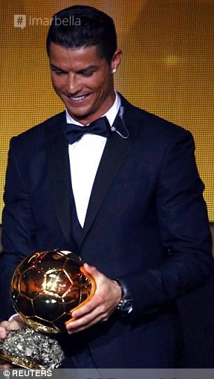Real Reason Behind Cristiano Ronaldo's Split with Irina Shayk