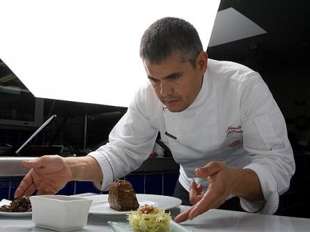 Michelin Star Chefs at Puente Romano Beach Resort
