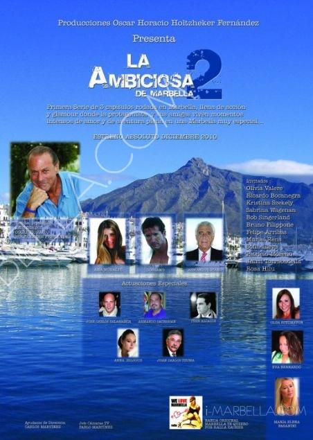 La Ambiciosa de Marbella 2 is Going International!