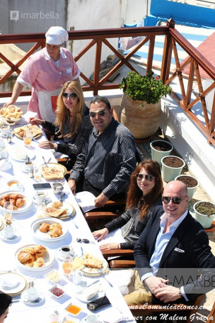 Tourism in Tangier with Malena Gracia