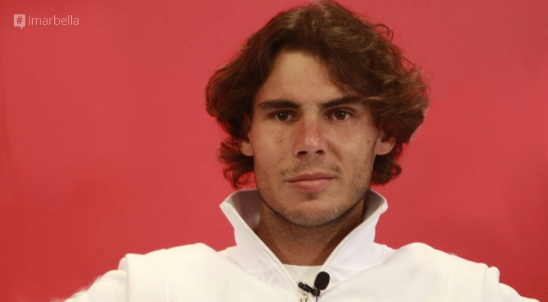 Nadal to Star in International Food Campaign
