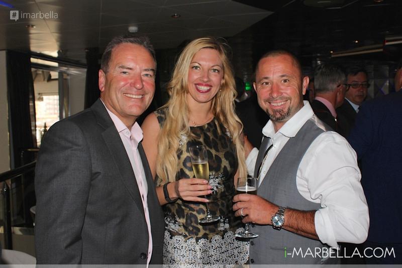 La Sala Brand Expands to Gibraltar