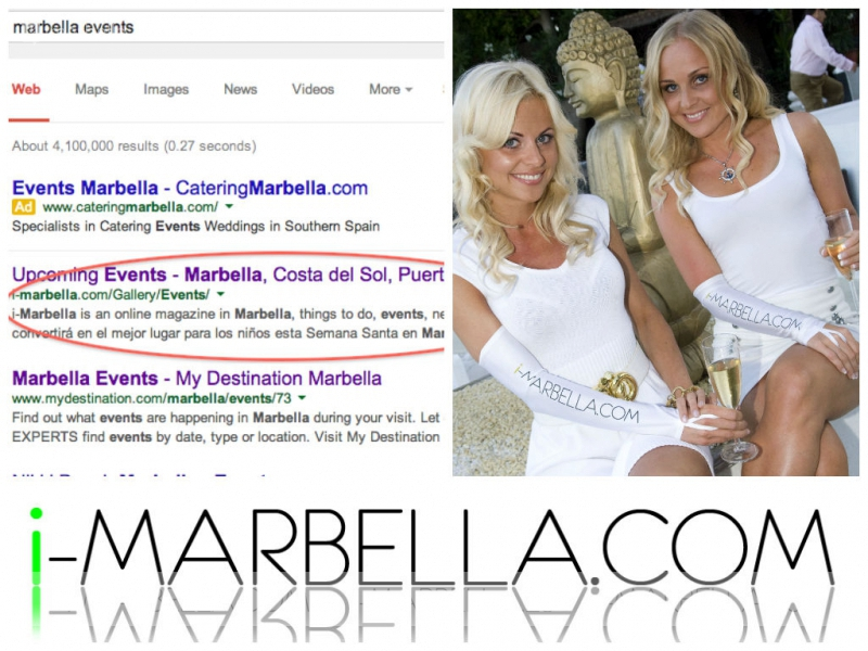 i-Marbella: The Best and Fastest Marketing Channel on the Costa del Sol