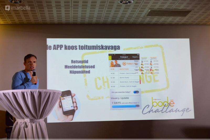 Annika Urm Column: Healthy Lifestyle is in Fashion!